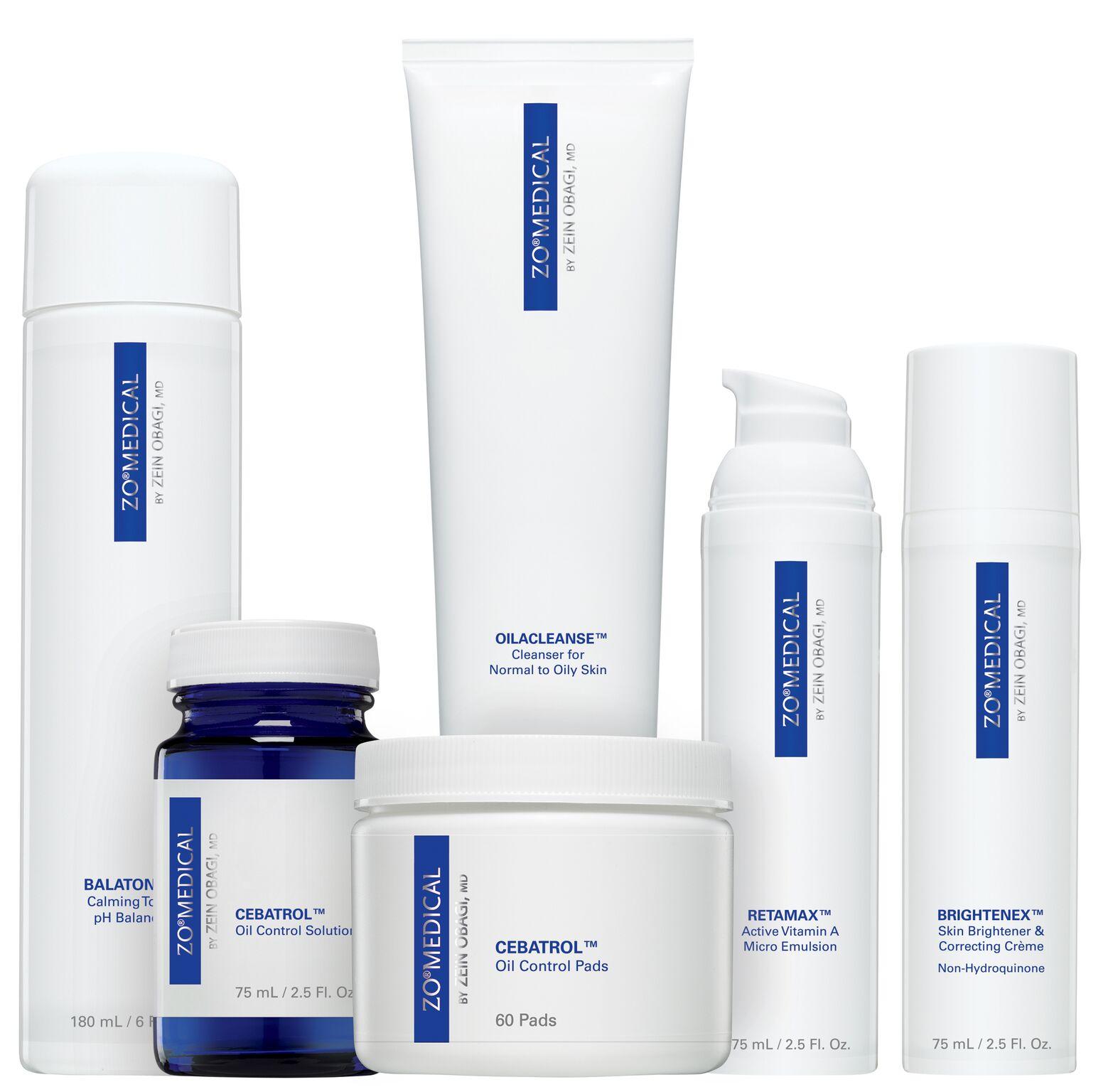 Skin Health: ZO Skin Health And Medical Prescription Skin Care In Cheshire