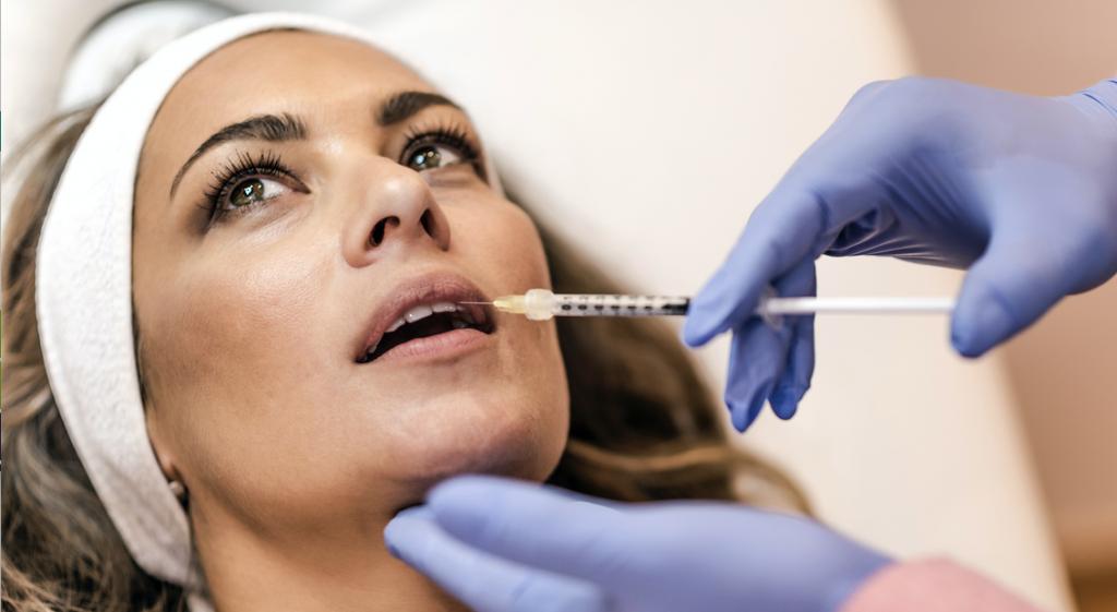 lip rejuvenation and enhancement Cheshire middlewich post procedure advice